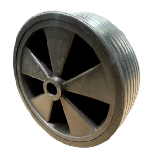 Plastic Jockey Wheel