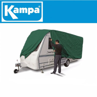 Kampa Caravan Winter Cover