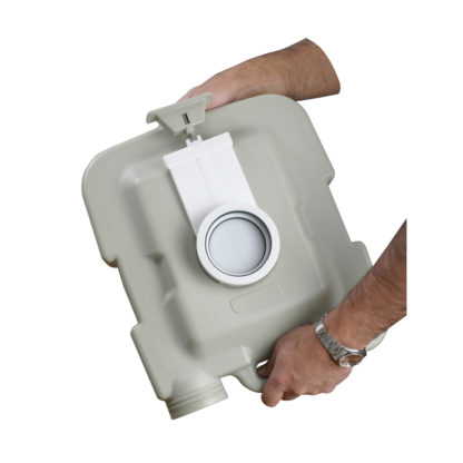 Kampa Cassette Toilet