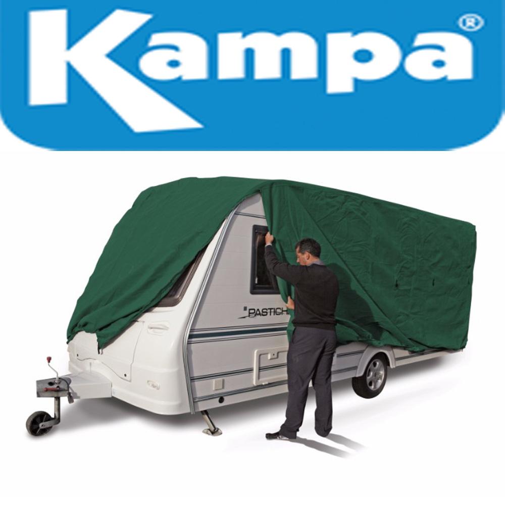 Kampa Caravan Cover 12ft – 14ft | The Caravan Accessory Store