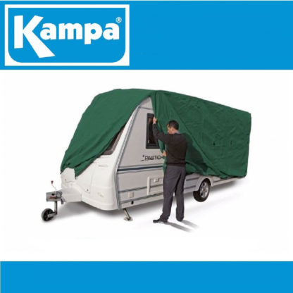 Kampas Caravan Cover