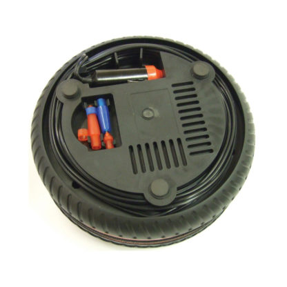 Streetwize Tyre Compressor