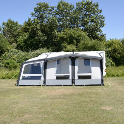 Kampa Club Air Awning