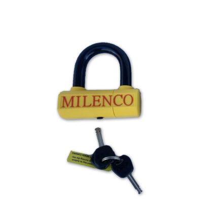 Milenco Dundrod Motorbike U Lock