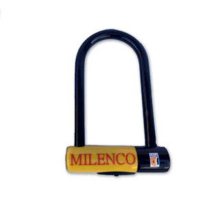 Milenco Dundrod++ Motorcycle U Lock 18x230mm