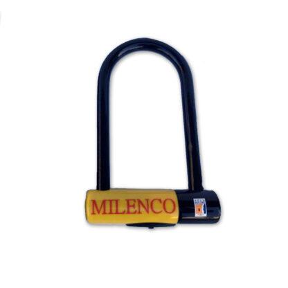 Milenco Dundrod++ Motorcycle U Lock 18x230mm