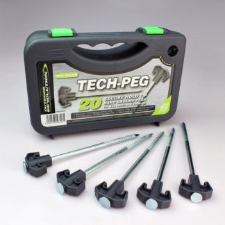 Outdoor Revolution Tech Peg