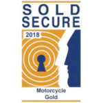 Sold Secure Motorcycle Gold