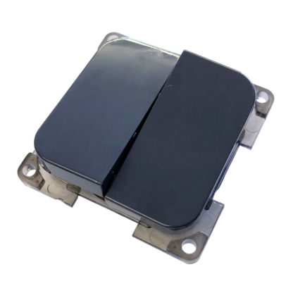 C-Line Double Light Switch