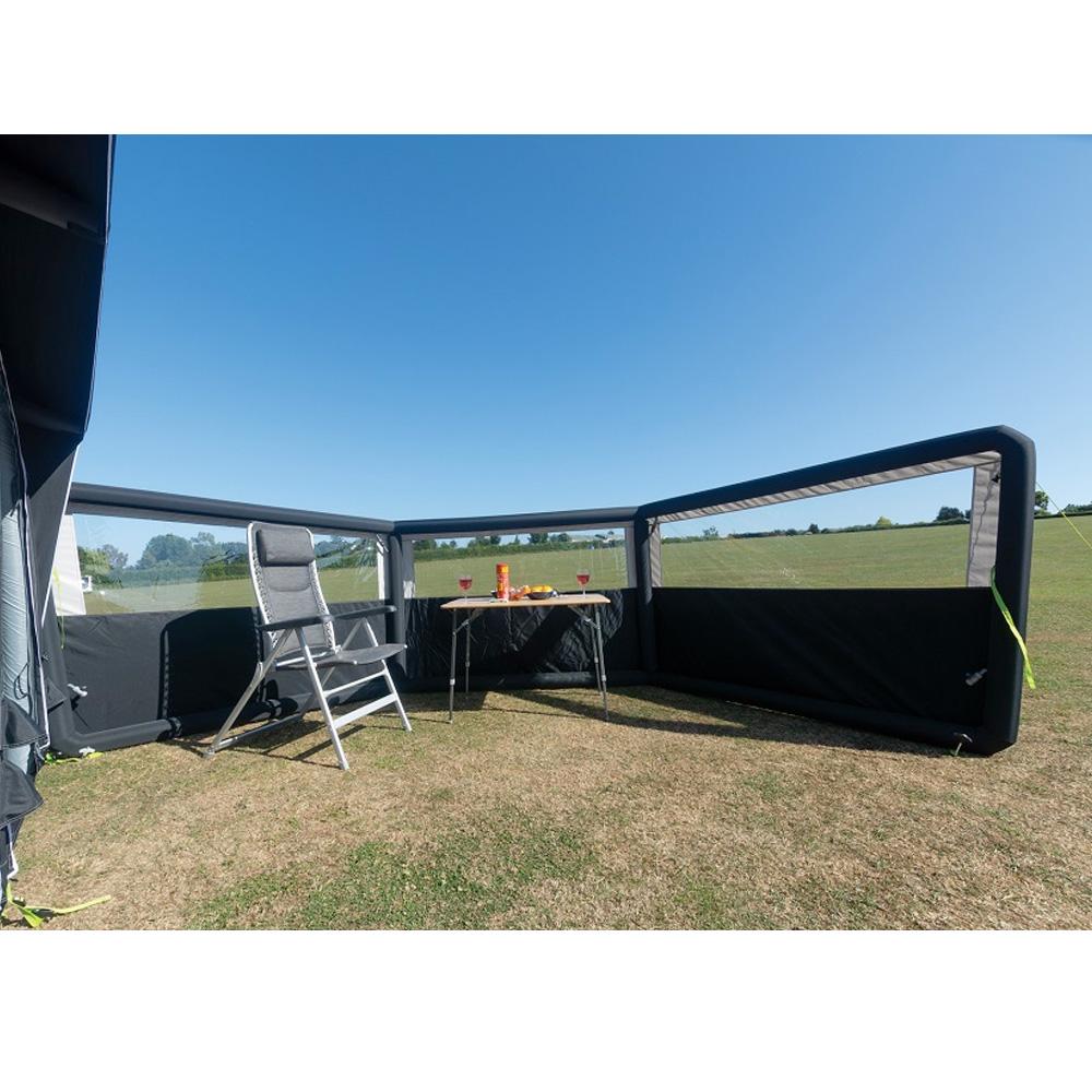 Kampa Air Break Pro 3 The Caravan Accessory Store