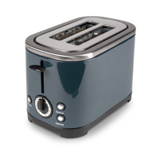 Kampa Deco Toaster Grey