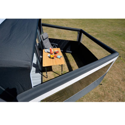 Kampa Pro Air Windbreak 3