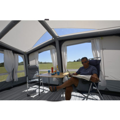 Large Inflatable Caravan Awning