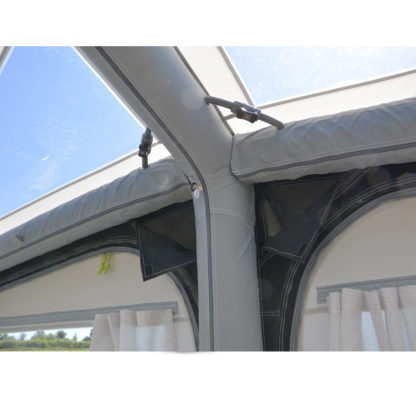 Pump Up Caravan Awning