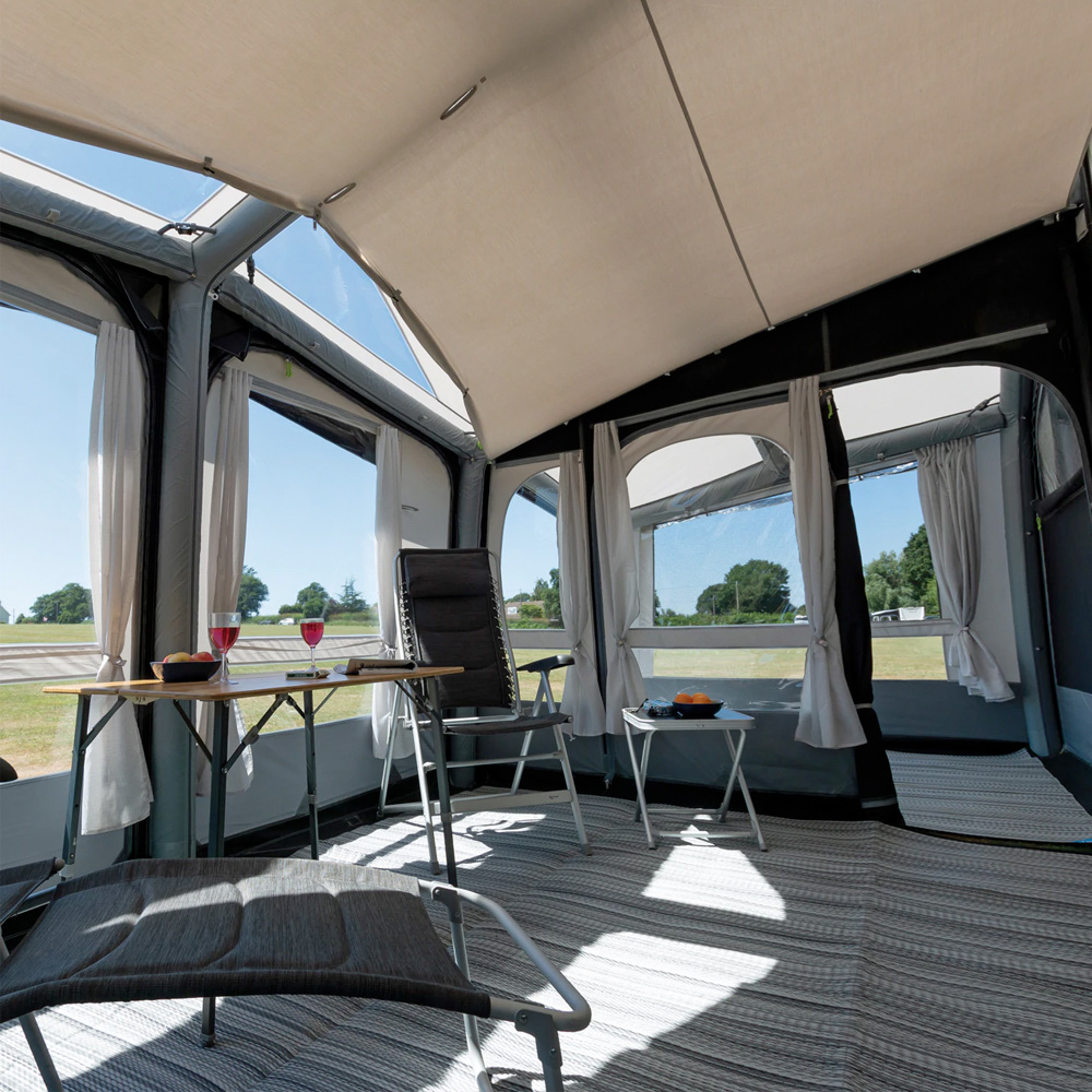 Kampa Club Air Pro Roof Lining The Caravan Accessory Store