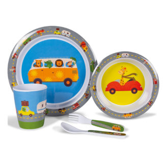Kampa Animal Traffic Set