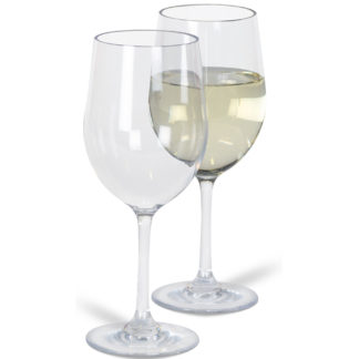 Kampa Noble White Wine Glass