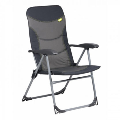 Kampa Skipper Armchair Charcoal