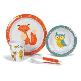 Kampa Woodland Creatures set
