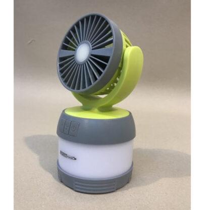 Outdoor Revolution Lumi Fan