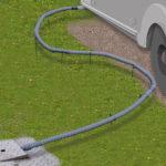 Colapz Flexi Waste Metal Pegs 80037