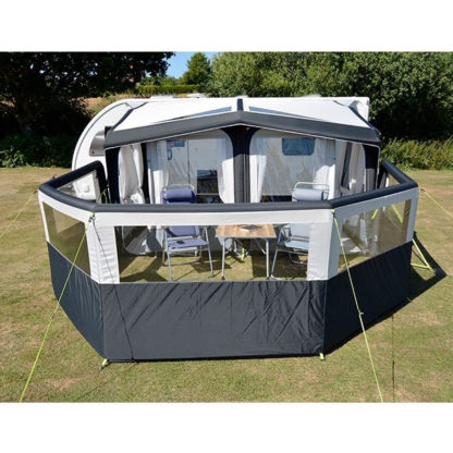Kampa Air Break Pro5 WB0005