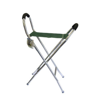 Leisurewize Walking Stick Seat LW7