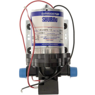 Shurflo 20psi Water Pump