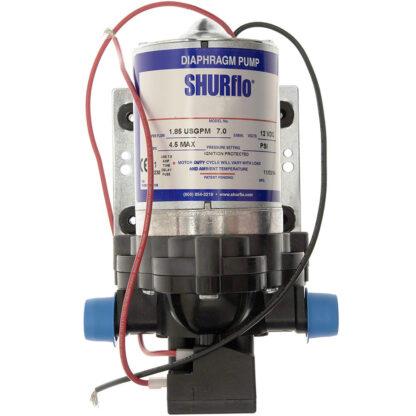 Shurflo 20psi Water Pump