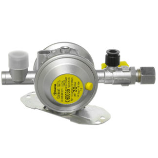 Truma Pressure Regulator 0129496
