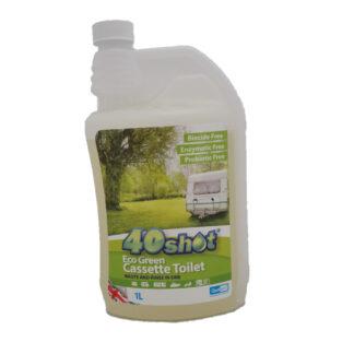 40 Shot Eco Green AQ4003