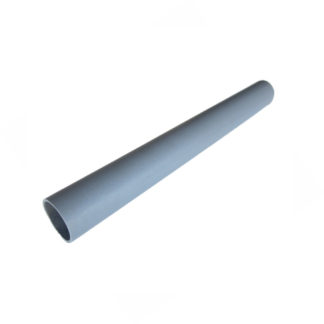 28mm Rigid Waste Water Pipe 1 Metre