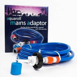 Hitchman Aquaroll Mains Adaptor
