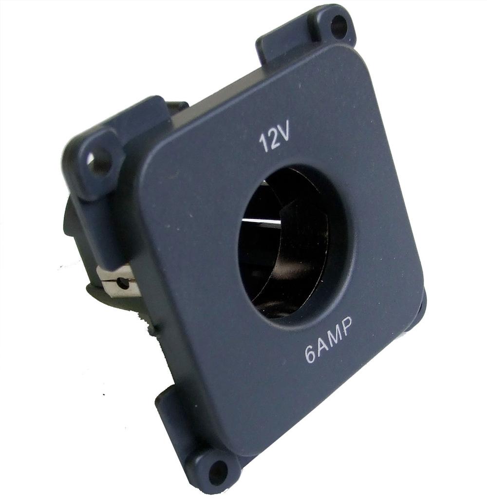 Diagram The 12 Volt Shop Plugs U0026 Sockets