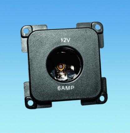 Powerpart PO253 C Line 12 Volt Socket