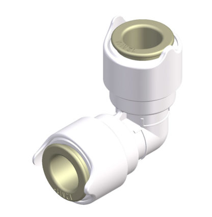 Whale WU1203 Elbow Connector