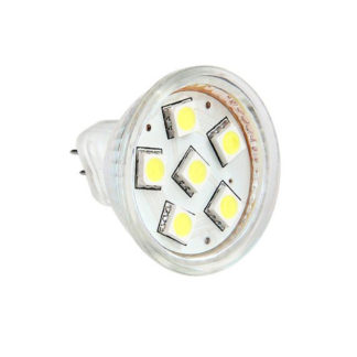 Kampa 6 LED GU4 MR11 Bulb LG2008