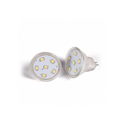 Kampa GU4 MR11 LED Bulbs LG2008