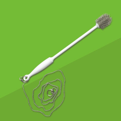 Colapz Cleaning Brush with Chain 80038