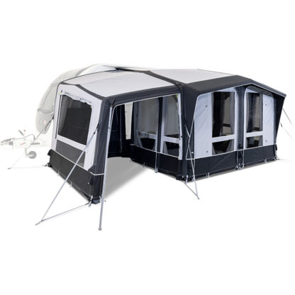 Kampa Club Air All Season Extension Left AA0006