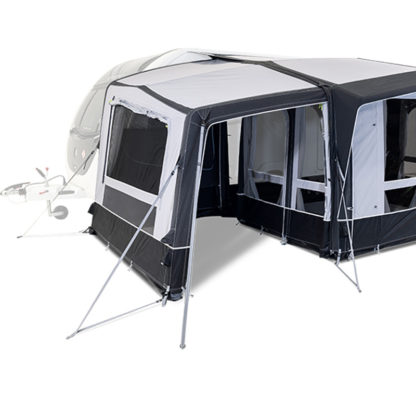 Kampa Club Air All Season Left Ext AA0006