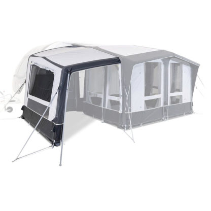 Kampa Club Air All Season Left Hand Extension