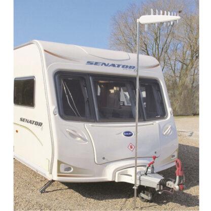 Vision Plus Image 620 Caravan Aerial