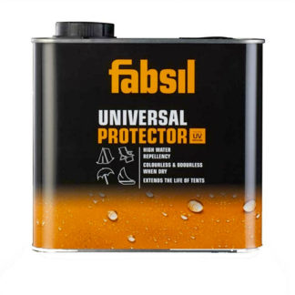 Fabsil Universal Protector Fluid