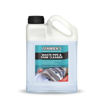 Fenwicks Waste Pipe and Tank Cleaner 0410