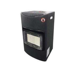 Leisurewize Portable Butane Heater LW639