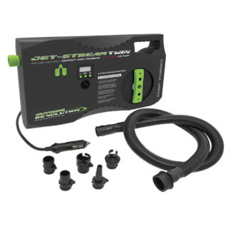 OR Jet Stream Twin Air Pump OR17040