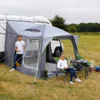 Outdoor Rev Cayman Air Awning ORBK7100