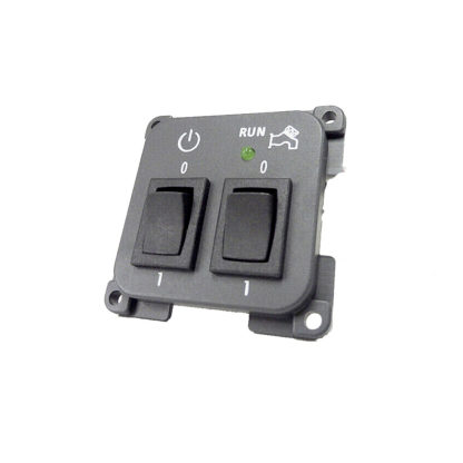 Powerpart 12v Pump Switch PO627