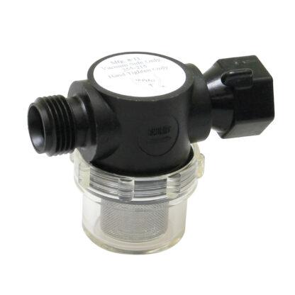 Shurflo Filter 255-215
